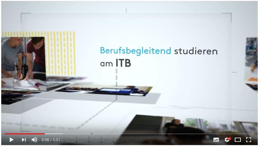 Imagefilm für das ITB