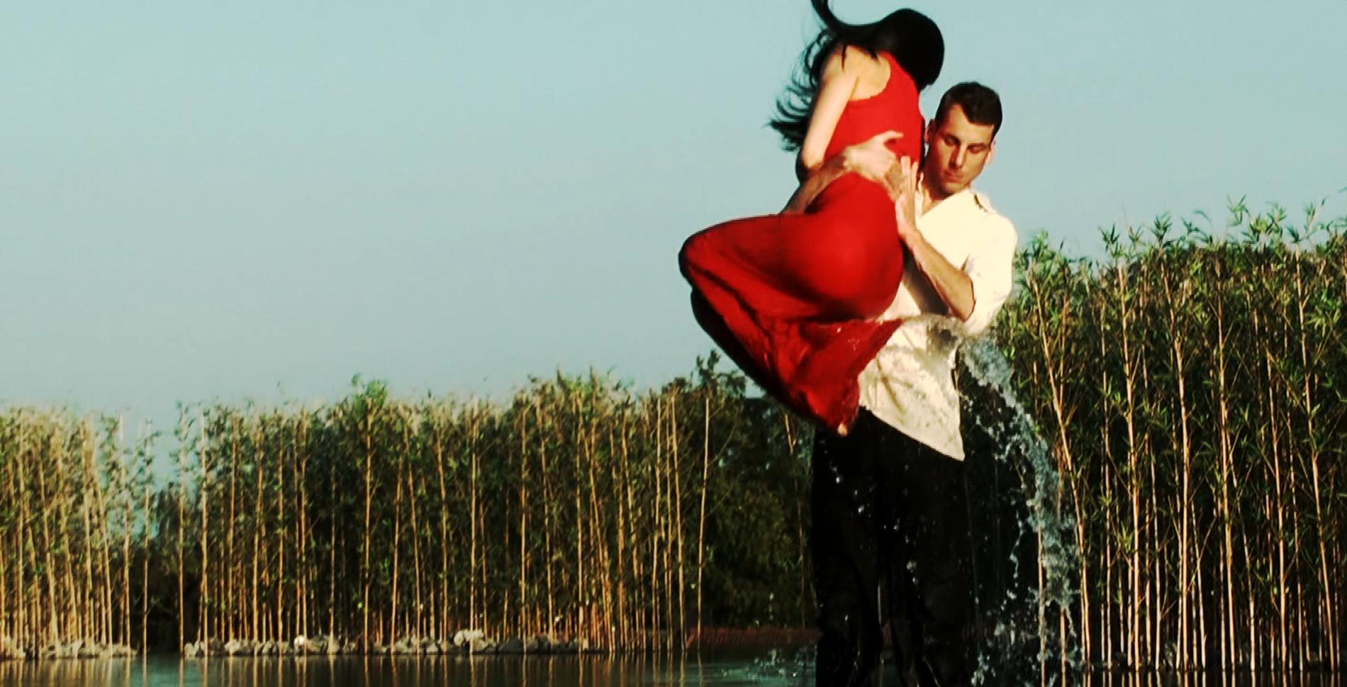Tanzfilm, die 2te