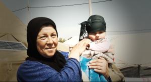 Aktion Hoffnungsschimmer - Christliche Flüchtlinge in irakisch Kurdistan