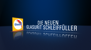 Glasurit Schleiffüller Video