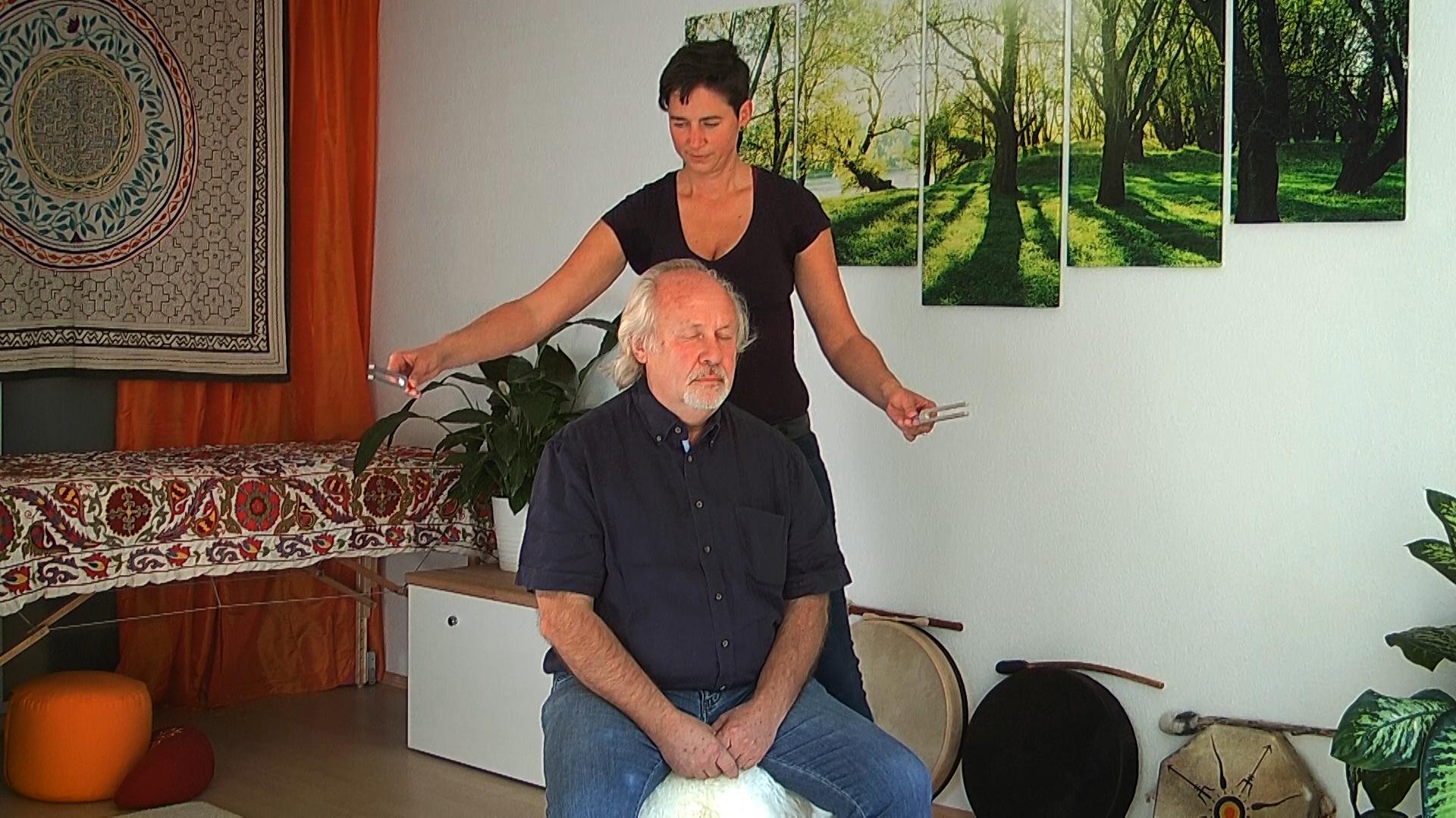 Vorstellungsvideo Praxis für Körpertheraphie Julia Schwegmann
